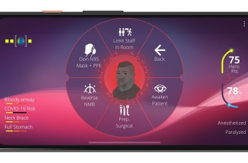 Level Ex upgrades surgery games to virtually train doctors to treat COVID-19
