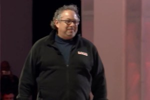 Magic Leap CEO Rony Abovitz is stepping down
