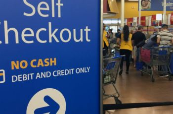 Walmart employees are out to show its anti-shoplifting AI doesn't work