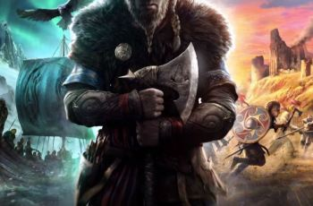 Assassin's Creed: Valhalla creative director steps down amid sexual misconduct allegations