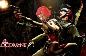 BloodRayne to return from the dead as Ziggurat acquires rights