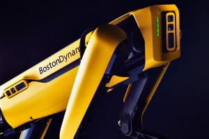 Boston Dynamics starts selling its Spot robot — for $74,500