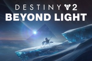 Destiny 2: Beyond Light begins a new era for the MMO shooter September 22