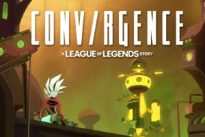 How indie studio Double Stallion partnered with Riot to make a League of Legends game
