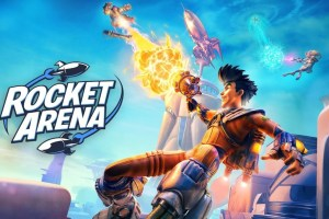 Lost In Random, Rocket Arena, and more coming from EA Originals