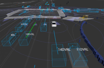 Lyft releases new self-driving vehicle data set and launches $30,000 challenge