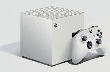 Microsoft plans to reveal Xbox Lockhart model in August