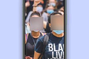 Signal launches face-blurring tool as U.S. protesters embrace encrypted messaging