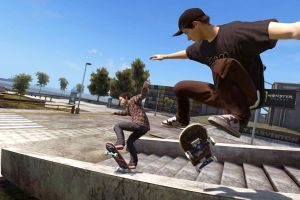 #Skate4: Electronic Arts announces the next game in the beloved series