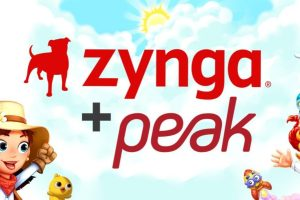 Zynga acquires mobile gaming company Peak for $1.8 billion