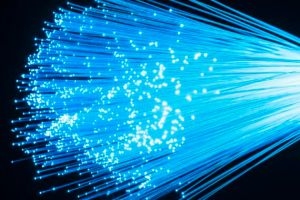 City builds open-access broadband network with Google Fiber as its first ISP