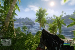 Crysis Remastered delayed after underwhelming leak