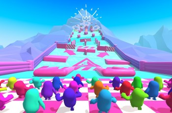 Fall Guys: Ultimate Knockout — How Mediatonic crafted a cute battle royale