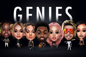 Genies creates an investment arm for companies using its digital avatars