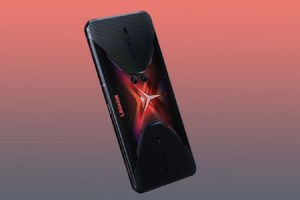 Lenovo, Asus, and Tencent launch mobile game phones with Sentons GamingBar virtual buttons