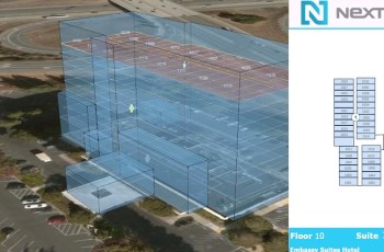 NextNav can figure out which floor you're on in a skyscraper