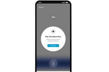 Pandora doubles down on voice with interactive ads expansion and on-demand song search