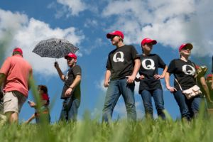 QAnon conspiracy kicked off Twitter as platform bans thousands of accounts