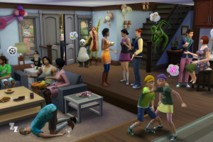 The Sims 4 hits 30 million players with massive pandemic bump