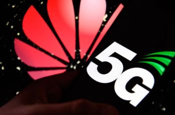"""UK bans Huawei from 5G networks in """"victory for the Trump administration"""""""