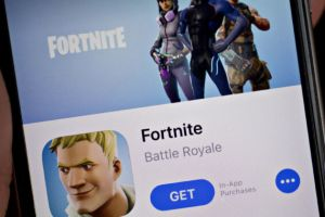 Epic files suit against Apple after Fortnite pulled from iOS App Store [Updated]