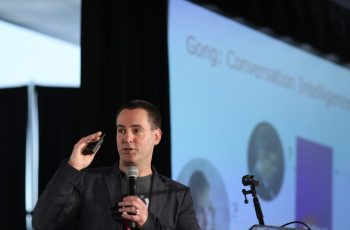 Gong raises $200 million to surface sales insights with AI