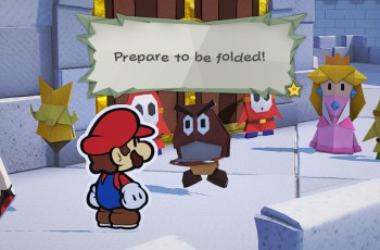July 2020 NPD: Paper Mario and Ghost of Tsushima have strong debuts