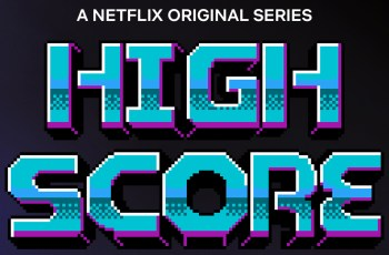 Netflix's High Score tells the stories of gaming's golden age