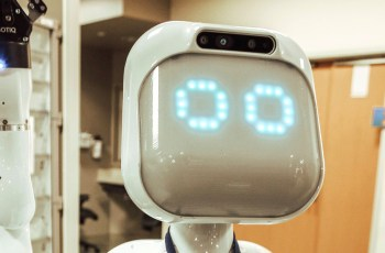 Researchers find people are more receptive to social robots during the pandemic