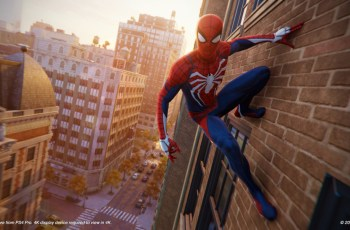 The Avengers could web up PlayStation players with exclusive Spider-Man access