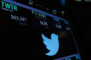 Twitter labels deepfake video shared by Trump aide as 'manipulated media'