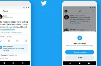 Twitter rolls out new reply controls to combat trolls