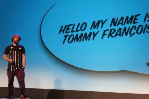 Ubisoft confirms alleged abuser Tommy François has departed the company