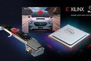Xilinx's programmable AI chip powers safety sensors in Subaru car