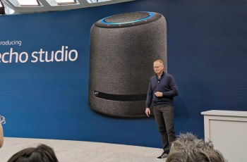 Facebook and Dolby join Amazon's Voice Interoperability Initiative
