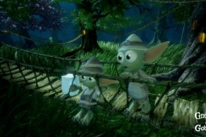 Jon Favreau's Gnomes & Goblins VR game debuts on September 23 after 5 years of work