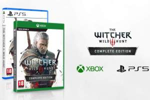 The Witcher 3 for PS4, Xbox One, and PC will get a free next-gen upgrade