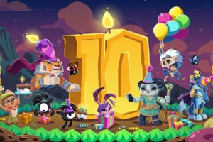 WildWorks' Animal Jam online playground hits 130 million registered players after a decade