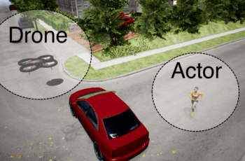 AI that directs drones to film 'exciting' shots could lower video production costs