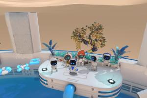 Astro's Playroom — Behind the creation of PlayStation 5's charm-filled platformer