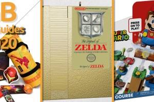Black Friday gift guide for Nintendo fans