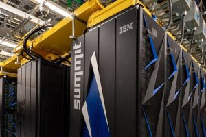 COVID-19 High Performance Computing Consortium pivots to treatment research