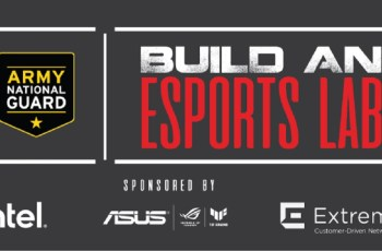 Generation Esports will create 25 gaming labs in high schools nationwide