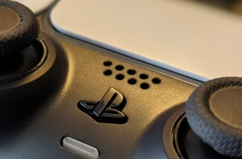 The PlayStation 5 DualSense's best feature isn't the haptics or triggers