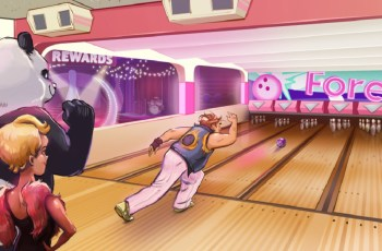 ForeVR raises $1.5 million and unveils VR bowling title