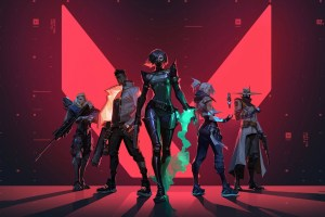 How Riot Games is gunning for its second big esport with Valorant