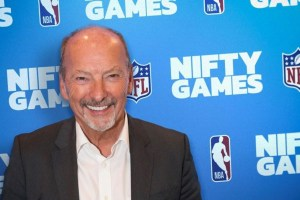Peter Moore veers back into games as board member at sports game maker Nifty Games