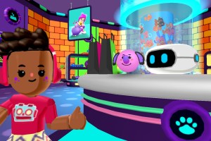 PlayKids opens Afterverse division to make social games for all ages