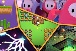 The renaissance and evolution of indie games