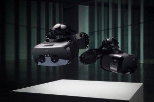 Varjo launches new generation of human-eye resolution VR headsets